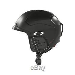 Oakley Mod 5 Snow Helmet Men's Matte Black Small