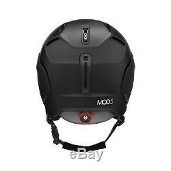 Oakley Mod 5 Snow Helmet Men's Matte Grey Medium