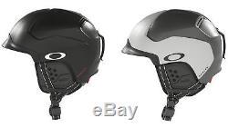 Oakley Snowboard Helmet MOD5 Ski, Boa Fit, Modular Brim System