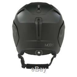 Oakley ski snowboard 2019 Mod5 Factory Pilot Helmet mens LG FP Black New withtags