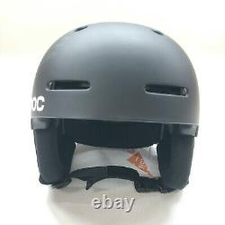 POC Auric Cut Ski Helmet Snowboard Snow Sport Helmets Snowboarding Skiing Racing
