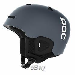 POC Auric Cut Ski Snow Helmet Polystyrene Grey