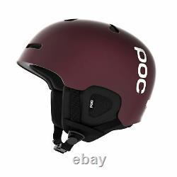 POC Fornix Ski Snow Helmet Copper Red XL XXL