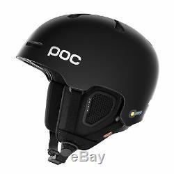 POC Fornix Ski Snow Helmet Matte Black
