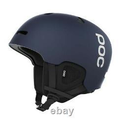 POC Fovea Goggles + Auric Cut Helmet (M-L)