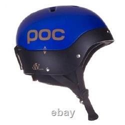 POC Frontal Jon Olsson Edition Ski Helmet