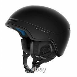 POC Obex Pure Helmet Men's XL/XXL, Uranium Black