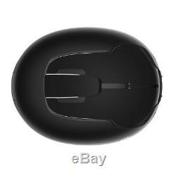 POC Obex SPIN Farbe Uranium Black Größe M-L (55 58 cm)