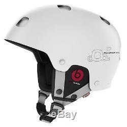 POC RECEPTOR BUG COMMUNICATION Snow Helmet White Large