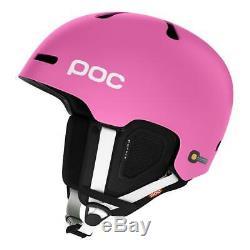 POC Skihelm Fornix Pink M-L/55-58