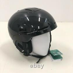 POC Skihelm Obex Backcountry Spin NFC Chip, uranium black, Größe 59-62 cm TOP
