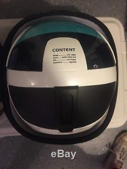 POC Skull Orbic Comp Helmet M/L Julia Mancuso FIS 2013 Approved- New withtag