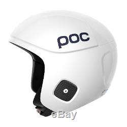 POC Skull Orbic X SPIN Ski Snow Helmet Hydrogen White