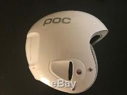 POC Skull X Ski Helmet (RRP £160)
