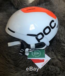 POC Sports Unisex's Obex BC SPIN Snowsports Helmet, M-L