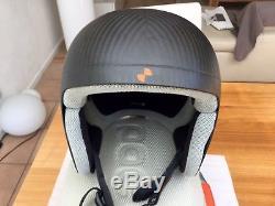 POC Super Skull Comp Carbon Skihelm M-L 55-58cm ehem. Neupreis 500 Euro