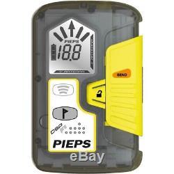 Pieps DSP Pro Avalanch Beacon