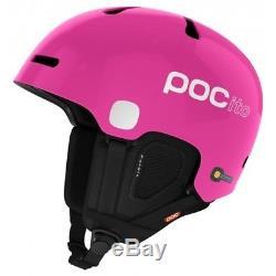Poc Pocito Formix Fluor. Pink Kinder Skihelm Xs-s 51-54cm