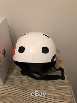 Poc Receptor Backcountry Ski Snowboard Helmet Large 57/58
