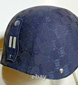 RARE Giro Santa Cruz AOP Black Mens Large (57-59cm) Ski Snowboard Helmet