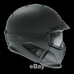 RUROC RG1-DX CORE Farbe Black Größe M/L (57 60 cm)