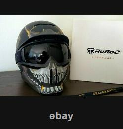 RUROC RG1-DX LOKI Legendary EDITION XL 2020
