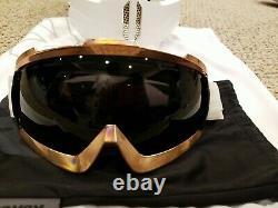 RUROC RG1-DX Series 2 Special Edition Trinity Helmet YL/S