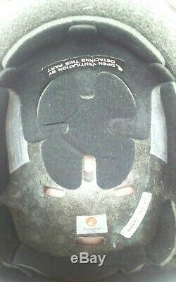 Red Bull Helm Marke Poc Gr. S Skateboard Snowboard Ski BMX Downhill Helmet Casco
