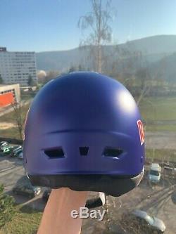 Red Bull ski/snowboard helmet L SIZE