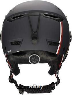Rossignol Allspeed Visor Ski Helmet Strato Blue