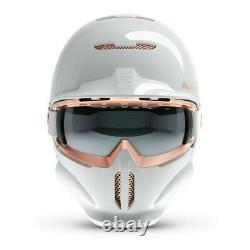 RuRoc RG1-DX CORE helmet M/L Black