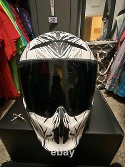 Ruroc Atlas helmet. Size Medium. Sold Out On Website