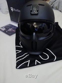 Ruroc Helmet RG 1
