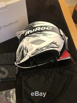 Ruroc Helmet RG1-DX Tribe Limited Edition