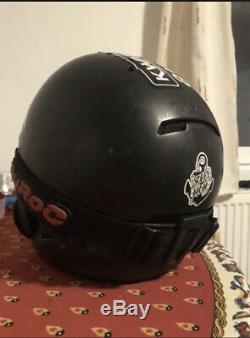 Ruroc Helmet Snowboard Ski M/L size