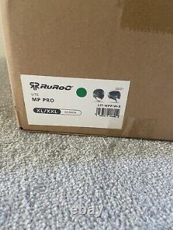 Ruroc Lite MP Pro Ski/Snowboarding Helmet 20/21 Range XL/XXL