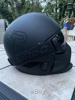 Ruroc RG1-DX CORE Helmet (M/L 57-59)
