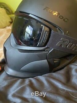 Ruroc RG1-DX CORE Helmet (XL/XXL)