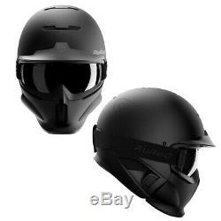 Ruroc RG1-DX Core Snow Approved Helmet snowboarding Medium/Large 57cm 60cm