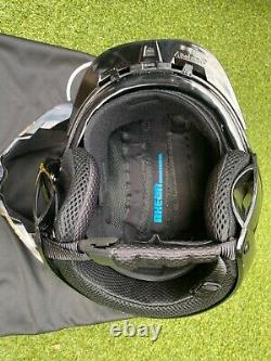 Ruroc RG1-DX Fear Helmet (Never used) Size M/L