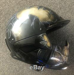 Ruroc RG1-DX Helmet
