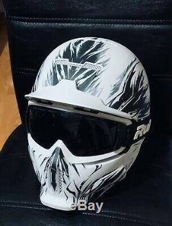 Ruroc RG1 DX Tribe helmet xl/xxl