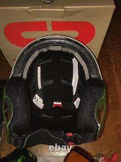 Ruroc RG1 Helmet M/L (size 57-61)