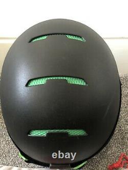 Ruroc RG1 Ski/Snowboard Helmet M/L