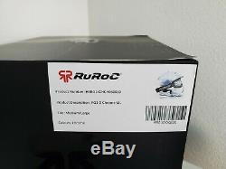 Ruroc RG1-X Chrome Size M/L