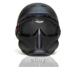 Ruroc RG1-X Ski/Snowboard Helmet Brand New 2014/15 Range