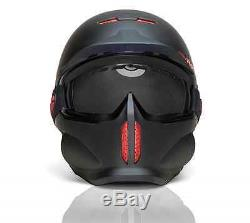 Ruroc RG1-X Ski and Snowboard Helmet 14/15 Season Brand New