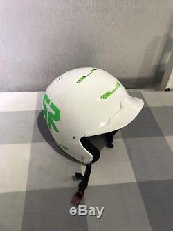 Ruroc Snowboard/Ski Helmet