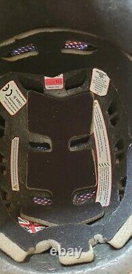 Ruroc Snowboard / Ski Helmet system Ghost M/L