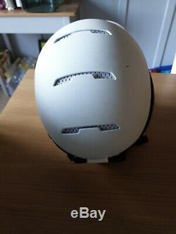 Ruroc helmet